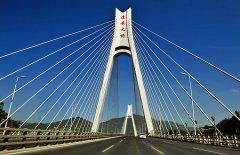 淮安大桥防腐