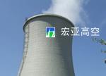 铁煤热电公司冷却塔外壁防腐工程(2)