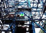 台塑集团(昆山)热电有限公司钢结构网架