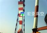 扬州造船厂吊车防腐(1)